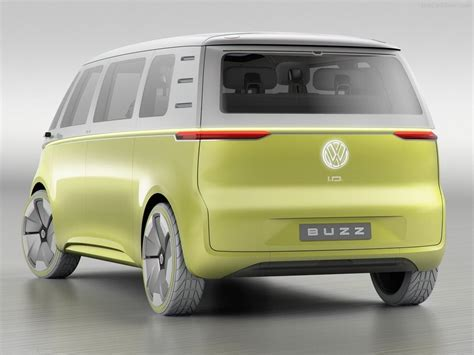 volkswagen concept 2017 2017 volkswagen id buzz concept galeri a haber