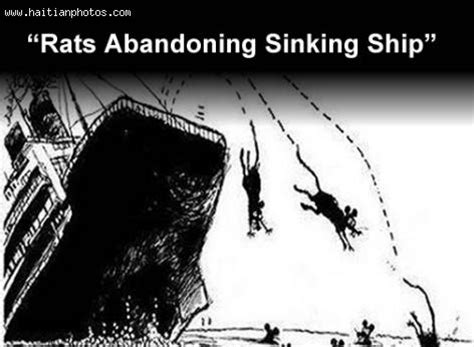 save a sinking ship quotes rats leaving a sinking ship jpg quotes