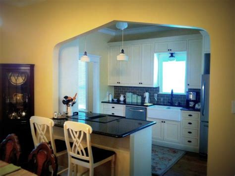 is it worth renovating an old house 100 year old house renovation traditional kitchen dallas by hopkins designs