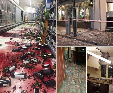 earthquake hotspots marmaris earthquake turkey and greek holiday hotspots hit