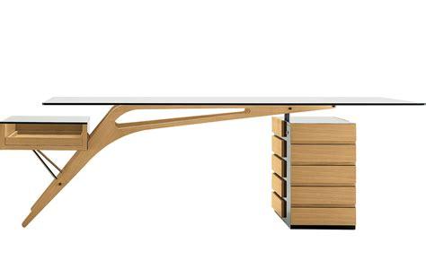 design a desk carlo mollino cavour desk hivemodern