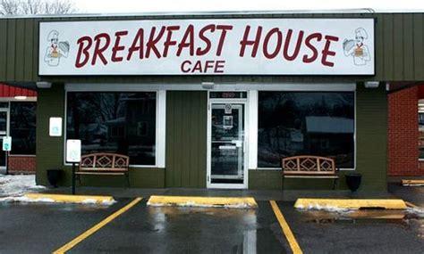 The Breakfast House Cedar Rapids Menu Prices Restaurant Reviews Tripadvisor