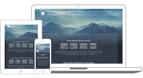 new rapidweaver themes one little designer rapidweaver themes stacks free