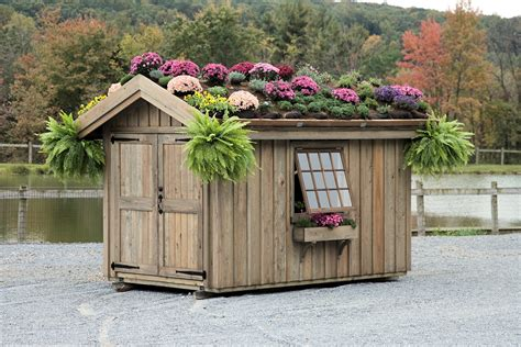 Fancy Garden Sheds by Fancy Garden Sheds Storage Sheds Built On Site
