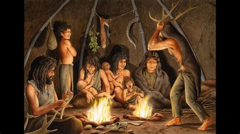 era prehistorica administraci 243 n en la era prehistorica