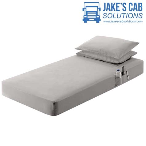 Kenworth Sleeper Mattress by Big Rig Chrome Shop Semi Truck Chrome Shop Truck