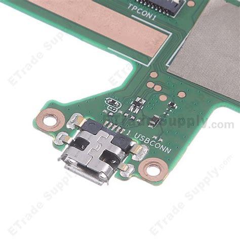 asus nexus 7 repair asus nexus 7 2013 charging port pcb board etrade supply