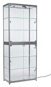 Display Cabinets Trade Me Trade Show Display Exhibit Booth Cabinet With