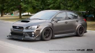 subaru rsti widebody ml24 subaru wrx and sti 2015 wide fender flares