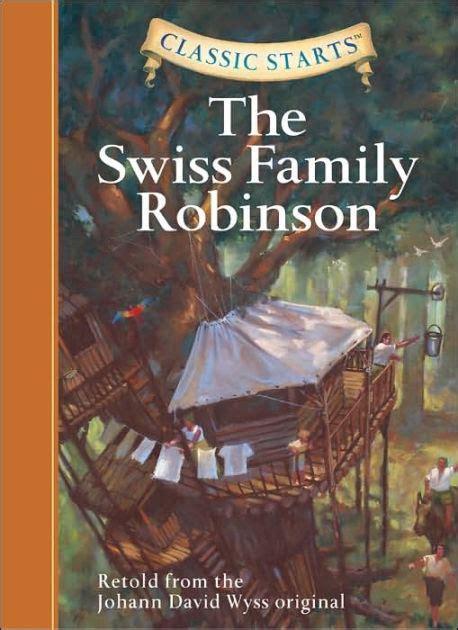 swiss family robinson wordsworth classics books swiss family robinson classic starts series by johann