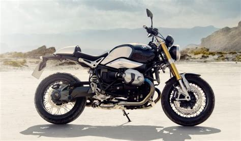 bmw r ninet price in india bmw launches r ninet in india 187 bikesmedia news
