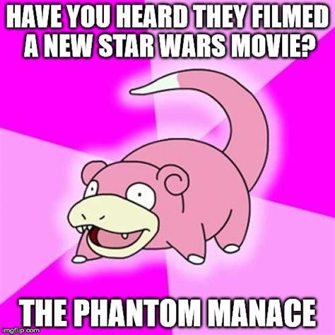 Meme Generator Slowpoke - slowpoke meme imgflip