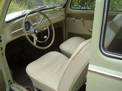 volkswagen beetle 1960 interior volkswagen 1200 bobla i norge del 2 1960 1965 e6 guiden
