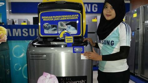 Mesin Cuci Samsung Indonesia mesin cuci samsung new 2015 newhairstylesformen2014