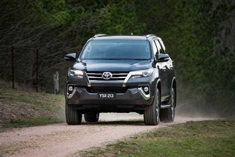 2017 toyota fortuner specs carsfeatured