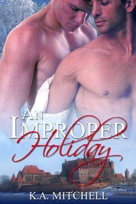 An Improper Lover an improper 2009 read free book by k a