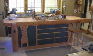 Reloading Cabinet Workbenches And Our Work Stuart C Blanchard