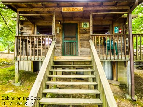 fishing boat rentals on greers ferry lake cabins on the cove ozarks waterfront getaways on greers