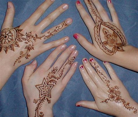 girly hand tattoos designs 75 beautiful mehndi designs henna desiznworld