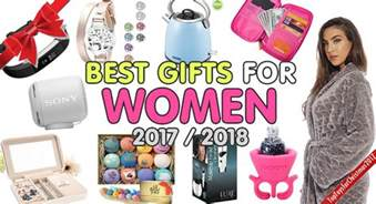 best gift for women best gifts for women 2017 her top christmas gifts 2017