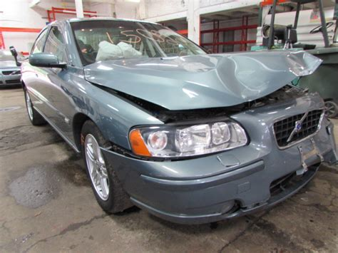 is volvo a foreign car parting out 2005 volvo s60 stock 150229 tom s