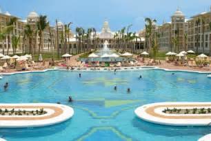 Hotel riu palace punta cana dominican republic all inclusive