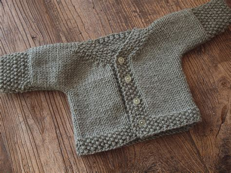 Some Of My Favourite Baby Knits