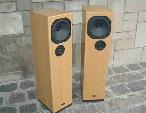 diffusori a pavimento audiocostruzioni