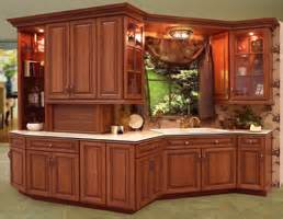 Bruce Cabinets Kitchen Cabinetry