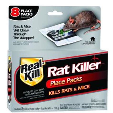 rat poison home depot tomcat rat killer refillable bait