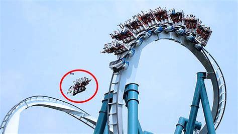 theme park deaths must see top 5 shocking roller coaster deaths tragic