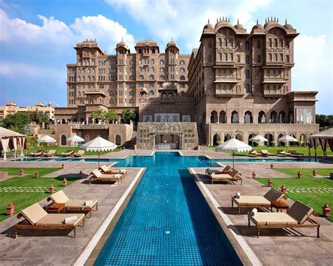 Classical House Design by The Fairmont Jaipur India Les Bons Viveurs L B V