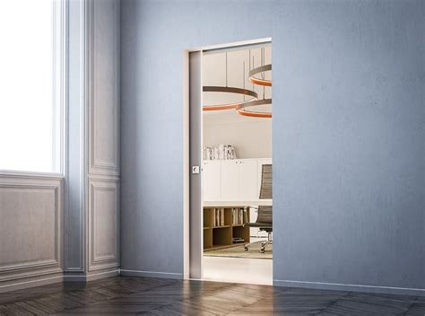 What Is A Door Der by Syntesiscollection No Jambs No Architraves Pocket Door Frame Without Extraneous Lines
