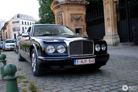 bentley arnage 2015 bentley arnage rl 30 may 2015 autogespot
