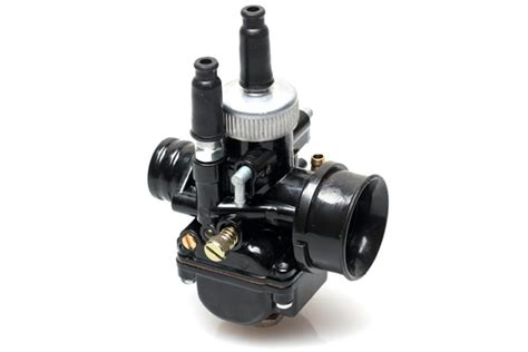 19mm Black Phbg Ds Clone Moped Carburetor