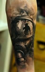 smokin ink on pinterest firefighter tattoos