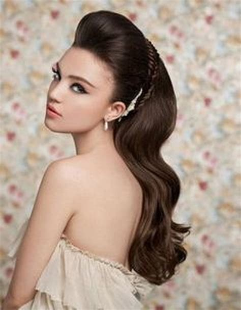 Wedding Hairstyles For Asian by Asian Wedding Hairstyles For Hair