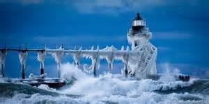 Joe Light Randomness St Joseph Lighthouse