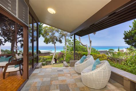 waialae iki honolulu home on lot with views and