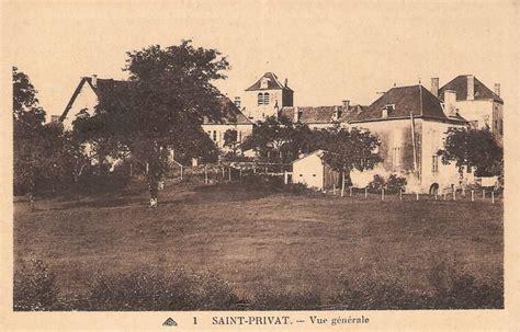 A 8578 Cp St privat 19 corr 232 ze cartes postales anciennes