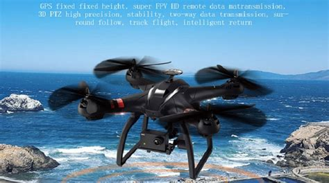 Bayangtoys X21 Gps bayangtoys x21 drone gps position system and intelligent flight modes quadcopter