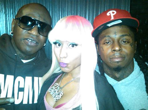 Lil Wayne Criminal Record Birdman Sets The Record On Lil Wayne S And Nicki Minaj S New Albums Rolling Out