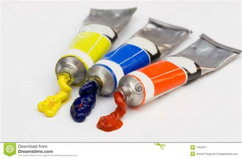 paint images paint from tube stock image image of learn artistic