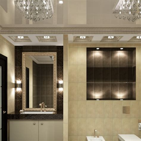 Unique Bathroom Lighting Ideas | unique and cool ideas for bathroom lighting furniture home design ideas