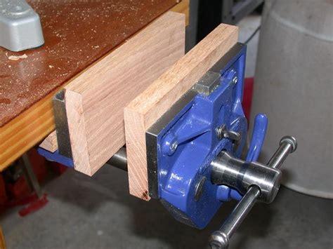 nick wood clamp vice