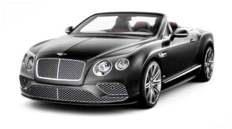 bentley price 2016 2016 bentley continental gt convertible price performance