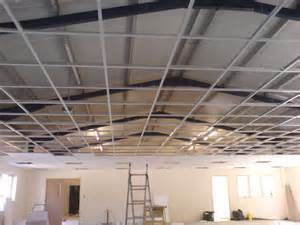 laserline ceilings partitions cornwall suspended