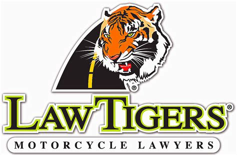 California Motorcycle Lawyer 1 by Tigers Proud To Sponsor Ride For The Salt River