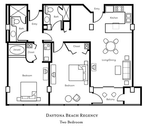 2 bedroom suites daytona beach fl daytona beach regency timeshare rentals vacation times org