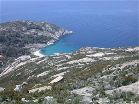 cr firenze follonica isola di montecristo trekking escursioni